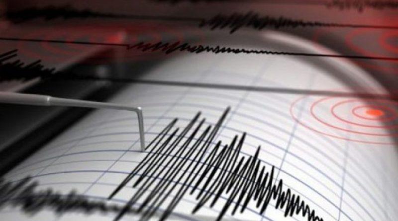Tjetër lëkundje tërmeti në Shqipëri!