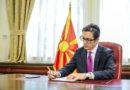 Pendarovski dekretoi Ligjin për Regjistrimin e Popullsisë
