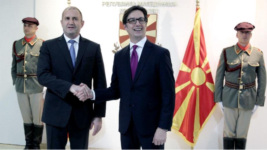 RADEV: E përkrahim Maqedoninë e Veriut, por jo pa kushte! – TopNews
