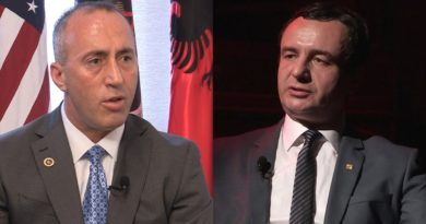 """""""Koalicioni VV- AAK është i mundshëm pas zgjedhjeve"""""""