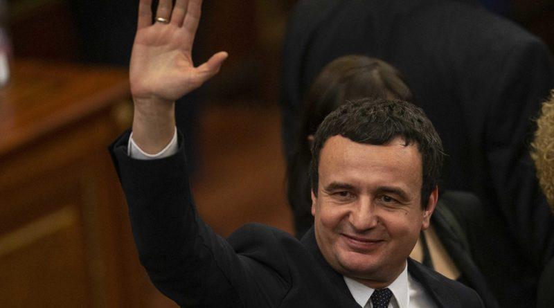 Mandati i deputetit të dënuar/ Ish-gjyqtari i Kushtetueses: Albin Kurti mund të kthehet kryeministër