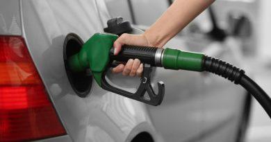 Ulet çmimi i naftës në Maqedoninë e Veriut