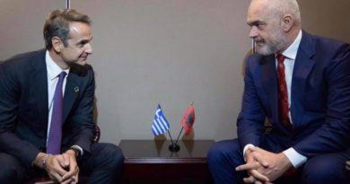 Çështja e detit shkon në Hagë, vjen reagimi i parë nga kryeministri grek Mitsotakis
