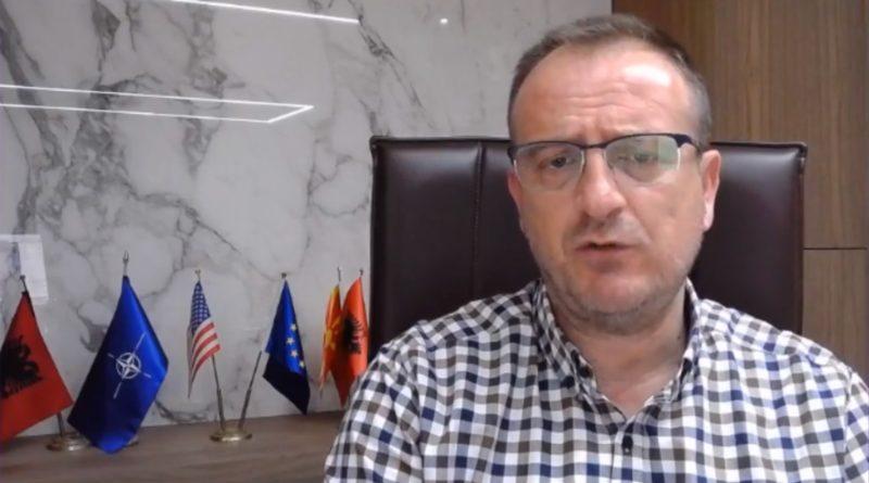 Ndërron jetë babai i kryetarit të Komunës së Gostivarit, Arben Taravari