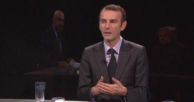Robert Nesimi: Boll tentuat të mbjellni përçarje në Tetovë lokalizmi është KANCERI i shqiptarëve