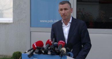 Veseli: Ujmani dhe Trepça nuk janë në pazare, qeveria e dobët e ka kthyer dialogun mbrapa