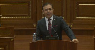 Selimi: Nisma për mbrojtjen e vlerave të UÇK-së e ka një hile