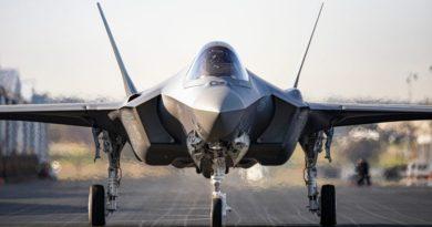 Turqia do të prodhojë pjesë për avionin F-35