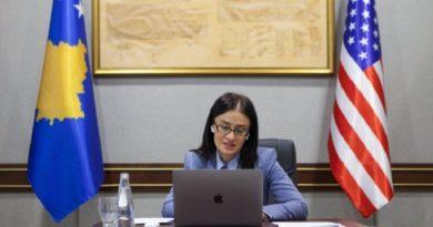Haradinaj-Stublla uron Sekretarin e ri të Shtetit Amerikan