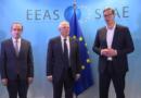 Kosova dhe Serbia dialog për financa e prona, Beogradi me pretendime masive