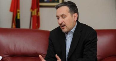 Georgievski: Në Bullgari ka ndjesi negative për maqedonasit