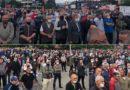Ja kërkesat e protestuesve kundër rritjes së rrymës elektrike