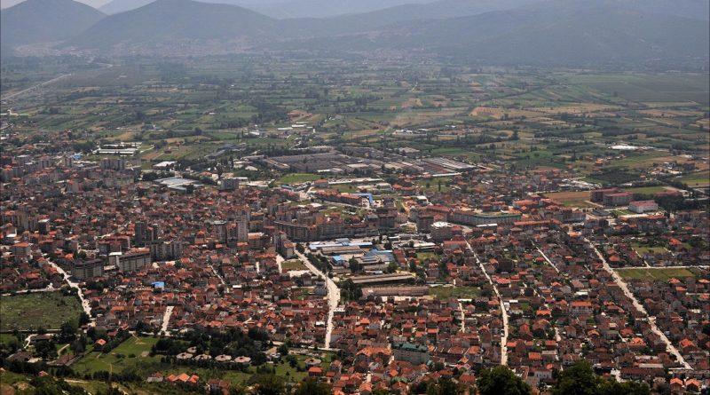 """""""Tetova – Qyteti i Sharrit tre ditë me radhë pa ujë"""""""