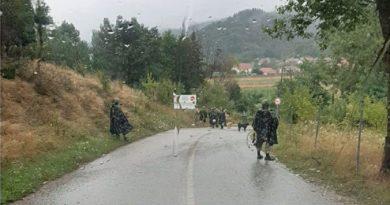 PDK për hyrjen e trupave serbe në Kosovës, lejimi i KFOR-it dhe neglizhenca e qeverisë janë të papranueshme