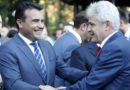 Ahmeti: Zaev po rrezikon karrierën politike në shërbim të integrimit të vendit