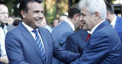 Ahmeti: Zaevit i ngeli hatri se dolëm me kandidat për kryeministër shqiptar