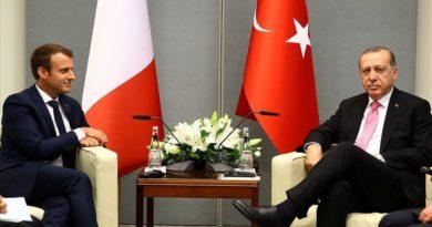 Franca pranon kërkesën e Turqisë për dialog, pas bisedës telefonike Erdogan – Macron