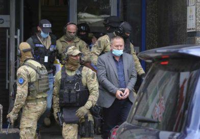 Çka thuhet në urdhër arrestin ndaj Hysni Gucatit, tri pretendimet e Prokurorit Special