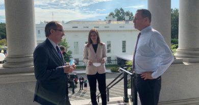 Grenell sot viziton Kosovën: Zbatimi i marrëveshjes, prioritet i administratës së presidentit Trump