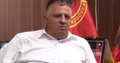 Nasim Haradinaj: Nuk vij në organizatë, nuk i përgjigjem EULEX-it