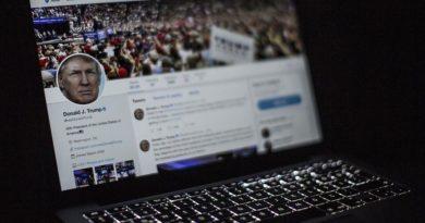 Hakeri holandez thyen Twitter-in e presidentit Trump, ky ishte fjalëkalimi i tij