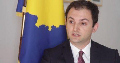 Për të premten thirret protestë për shkarkimin e Ambasadorit Gashi
