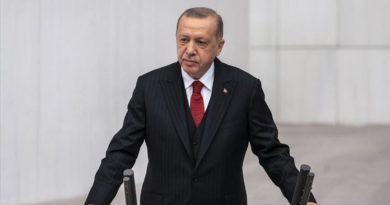 """Erdogan: Turqia do të vazhdojë të mbështesë Azerbajxhanin """"me të gjitha mjetet"""""""