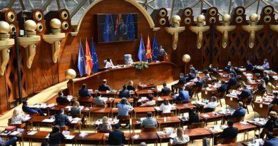 Përpjekja për zhbllokimin e Kuvendit, VMRO: S'marrim pjesë në seancën e 32-të