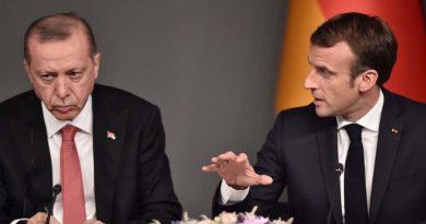Tensionohet situata Francë-Turqi, Macron tërheq ambasadorin nga Ankaraja