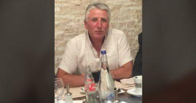 Ndërron jetë babai i futbollistit të Shkëndijës, Armend Alimi