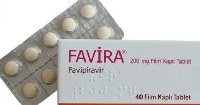 Ilaçi Favira, ja kur do të jetë në barnatoret e Maqedonisë
