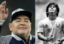 LAJMI I FUNDIT: Vd.es legjenda e futbollit, Maradona