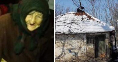 86-vjeçarja jetoi për vite në këtë shtëpi, një ditë mori një letër misterioze që ka pikëlluar gjithë botën
