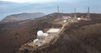 Shqipëria instalon radar të ri 3D, e mbulon tërë hapësirën ajrore të Kosovës dhe të Serbisë qendrore