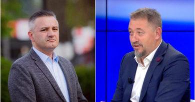 """Bekim Jashari sërish kandidat për kryetar, Lushtaku thotë se """"do ta shohim kush del fitues"""""""