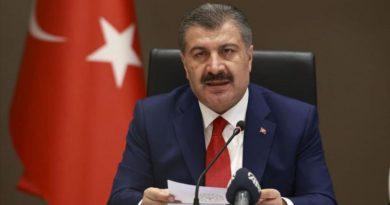 Vaksinimi në Turqi fillon më 11 dhjetor