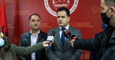 Komuna e Zhelinës, e para komunë rurale në Maqedoninë e Veriut që pajiset me Platformën GIS