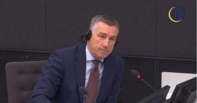 Prokurori Special në Hagë pranon se Kadri Veseli nuk akuzohet drejtpërdrejt për krime