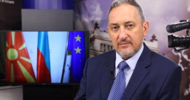 Pas propozimit që shkaktoi debat të madh në opinion, sqarohet Ljubço Georgievski
