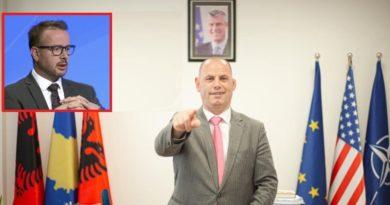 Lladrovci padit Vehbi Kajtazin, i kërkon 100 mijë euro dëmshpërblim