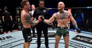 Shuma e jashtëzakonshme që ka fituar McGregor pas duelit, fiton rreth 20 herë më shumë se Poirier