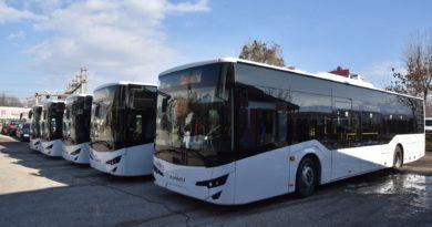 Ja sa do jetë bileta në autobusët urban të Tetovës
