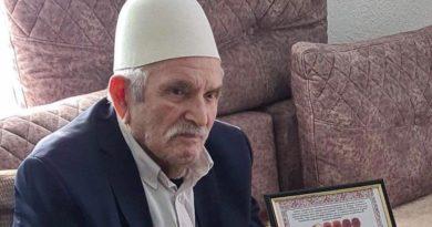 Vdes Gani Buja, babai i komandantëve të UÇK-së