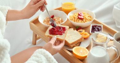 7 gjëra që i ndodhin trupit nëse shmangni mëngjesin