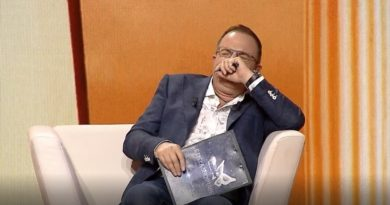 I del situata nga kontrolli Ardit Gjebreas duke qeshur: Ju kërkoj ndjesë, nuk më ka ndodhur që 9 vite (Video)