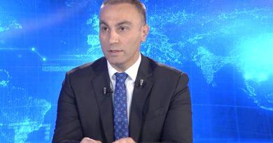 Grubi: Mexhiti kur ka thënë se duhet të më drejtohen mua, ka menduar në z. Ali Ahmeti (Video)