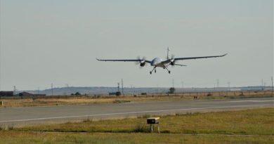Turqia teston me sukses prototipin e dytë të mjetit indigjen fluturues