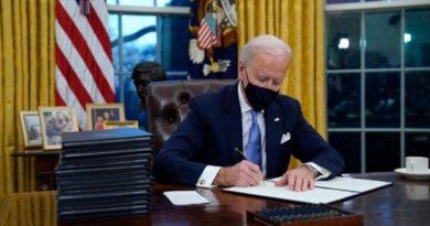 Biden: SHBA nuk do ta njohë kurrë aneksimin e Krimesë