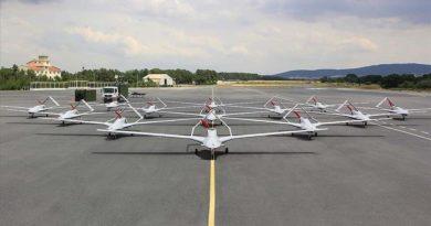 Mjeti ajror turk pa pilot tejkaloi 300 mijë orë fluturim