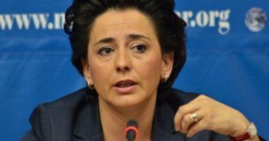 Ardijana Hoxhiq: Kam respekt për Kurtin dhe Osmanin, do ta votoj qeverinë